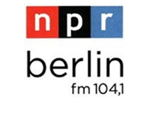 NPR Berlin presents an expert panel discussion with Ari Shapiro