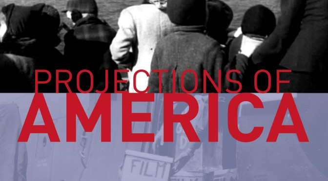 PBS INTERNATIONAL invites you to a screening of: PROJECTIONS OF AMERICA