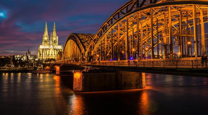 Rhein Ruhr
